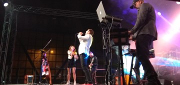 Koncert Sławomira