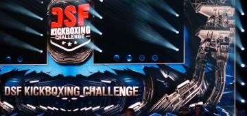 DSF Kickboxing Challenge
