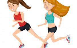 Film MOSiR promujący zdrowy tryb życia - bieganie