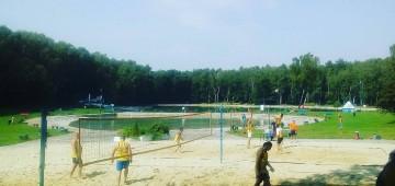 Otwarty Turniej Siatkówki Plażowej Brave Volley