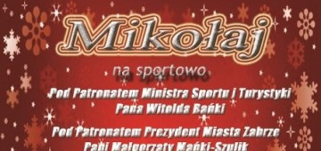 Mikołaj na sportowo 2017