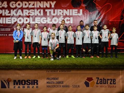 24- godzinny Piłkarski Turniej Niepodległości