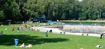Kąpielisko Leśne