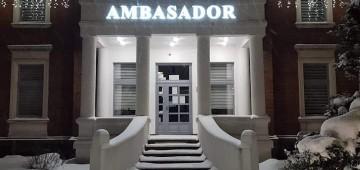 Willa Ambasador